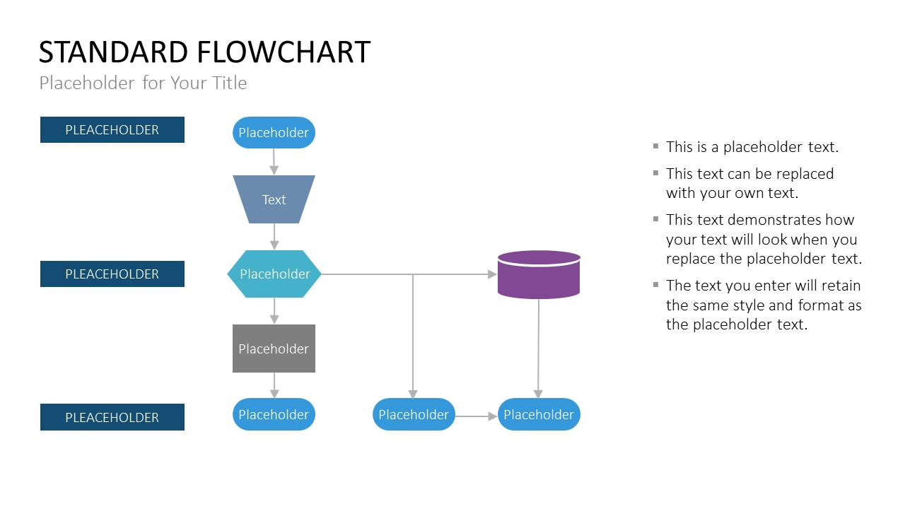 create a process flow chart in powerpoint create flowcharts with powerpoint presentationload blog  create flowcharts with powerpoint