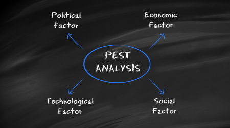 PEST Analysis PPT