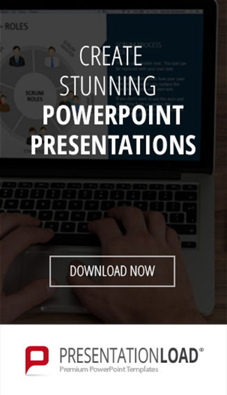 """Download PowerPoint templates - banner"