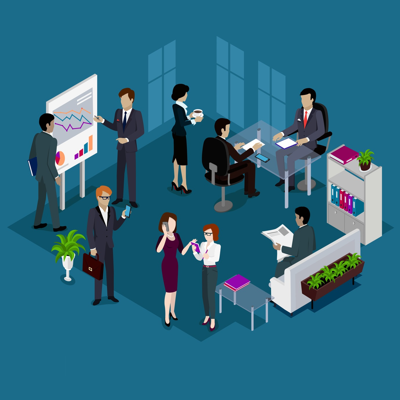 Business Strategies for Companies to Distinguish Themselves from Competitors
