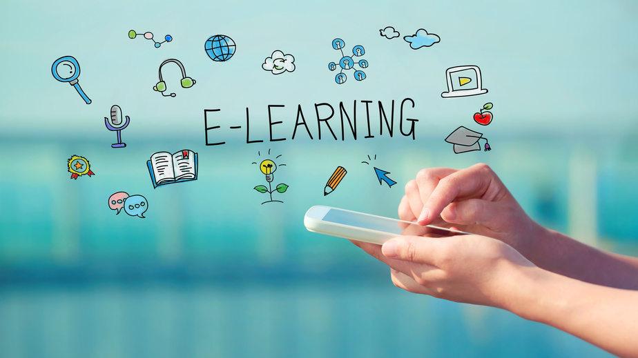 Creating E-Learning modules with PowerPoint